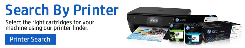 Can't find your supplies? Use our Ink & Toner finder!