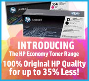Introducing new Original HP Economy Toner
