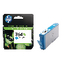 HP 364XL Cyan Ink Cartridge | HP CB323EE High Capacity Ink