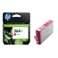 HP 364XL Magenta Ink Cartridge | HP CB324EE High Capacity Ink